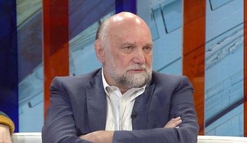 Bogosavljević: Broj onih koji će glasati na izborima na ivici polovine ukupno upisanih birača 2