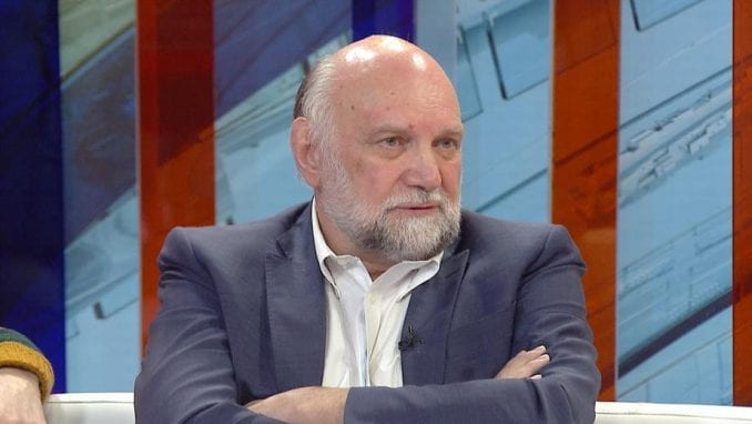 Bogosavljević: Teško da će Vučić dobiti podršku većine za potpisivanje bilo čega oko Kosova 3