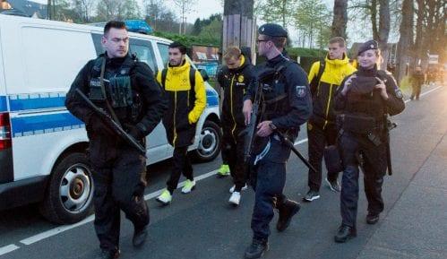Nove pretnje desničara u Nemačkoj 12