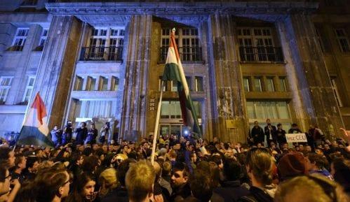 Mađarski predsednik potpisao sporni zakon o radu 11
