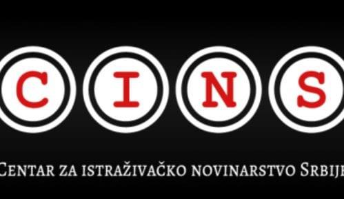 CINS u užem krugu za nagradu u kategoriji otvorenih podataka 13