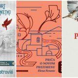 Knjiga Danas: Nedeljna preporuka za čitanje 1