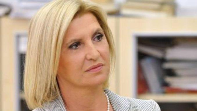 Dragica Nikolić počasna članica ULUS-a 1