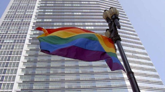 Predsednik Čečenije negira progon homoseksualaca 1