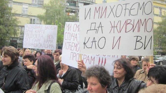 Zbog nedavanja plata država goni okruglo jednog poslodavca u Srbiji 1