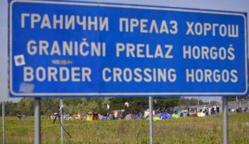 MUP: Koristiti alternativne granične pravce 2