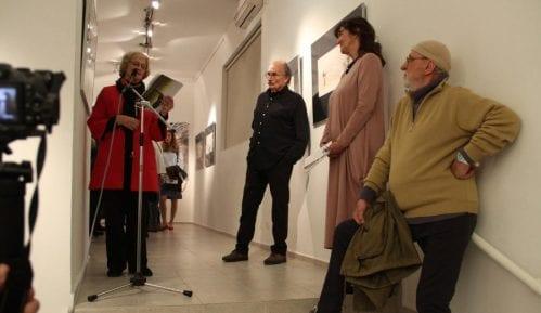 U galeriji Haos otvorena izložba Dušana Petričića 12