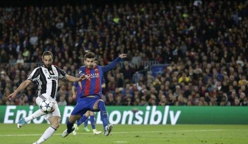 """""""Stara dama"""" odolela Barseloni, """"Kneževi"""" bolji od Dortmunda 4"""