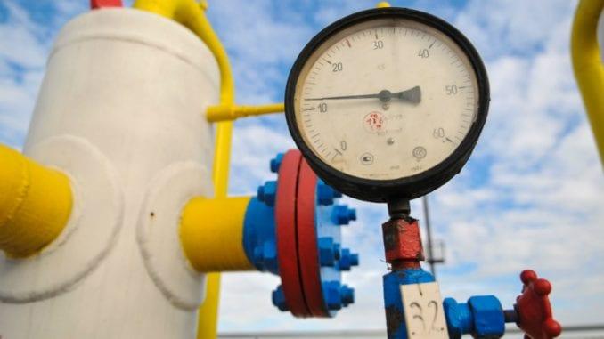 Gasovod u Sredozemlju konkurent Severnom toku 1