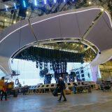 Ruska televizija neće prenositi Evroviziju zbog Ukrajine 9
