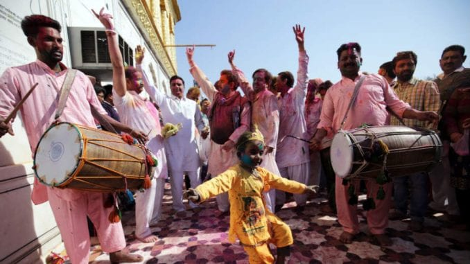 Indija: Zelenilo i doterani parkovi Delhija 1