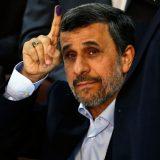 Ahmadinežadu zabranjena kandidatura 9