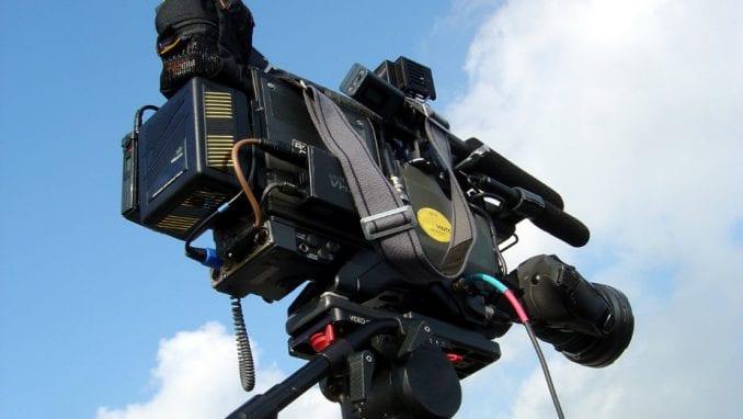 RTS: Protest zbog napada na snimatelja 3