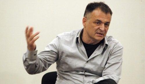 Lečić: Potureni predsednik je sposoban da uništi stranku do kraja 11