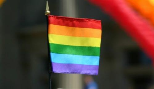Parada ponosa danas u Beogradu 5