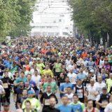 Otkazan maraton u Parizu 1