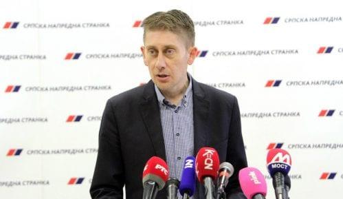 Martinović: Opozicija kaže režim ne valja, a radimo po zakonima koje su doneli 11