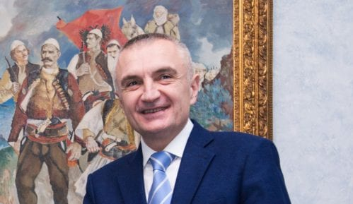 Ilir Meta novi predsednik Albanije 2