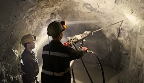 """Najavljena """"rudarska revolucija"""" 4"""