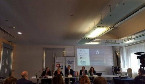 Miščević: Sprečiti odliv kadrova kreditiranjem mladih 9