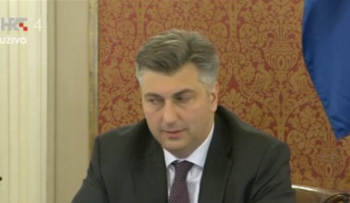 Plenković zatražio razrešenje tri ministra 3