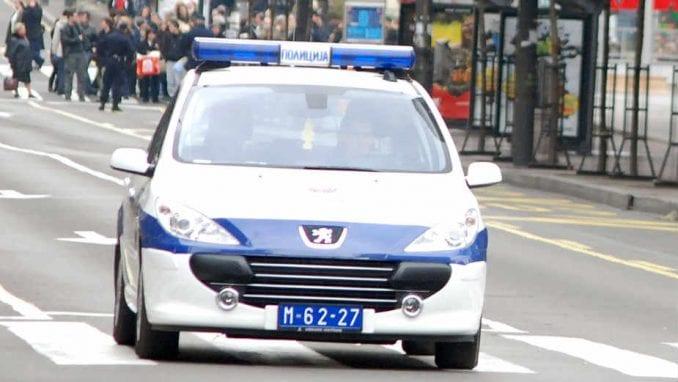 Akcija pojačane kontrole saobraćaja 2
