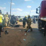 Poginulo 20 učenika u sudaru u Južnoafričkoj republici 14