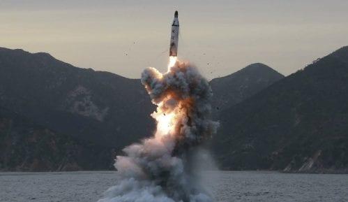 Izveštaj: Manje nuklearnog oružja u svetu, ali je modernije 5