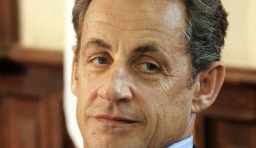 Sarkozi optužen u slučaju libijskog finansiranja kampanje 11