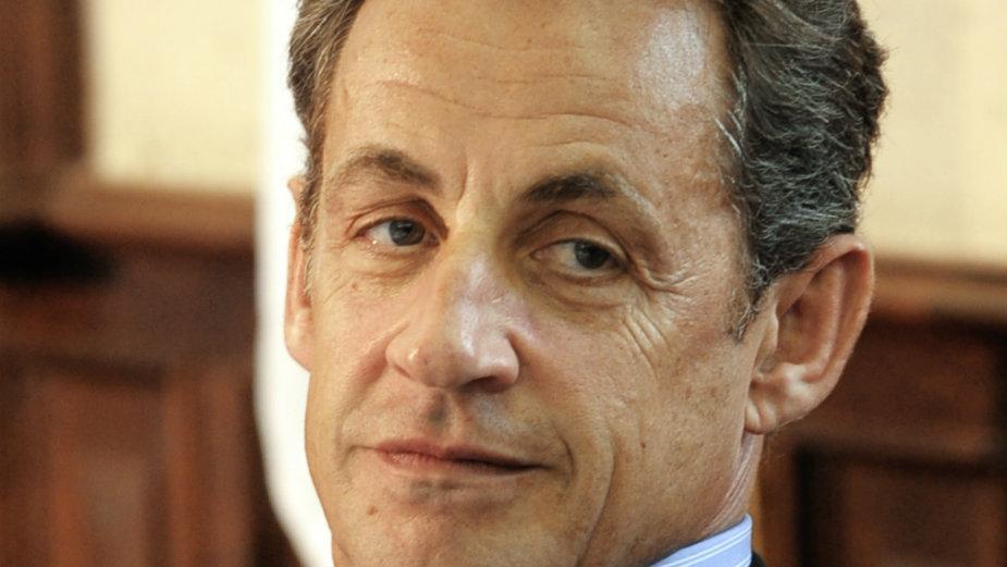 Sarkozi optužen u slučaju libijskog finansiranja kampanje 1
