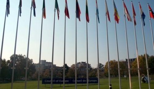Savet Evrope: Pratimo razvoj događaja u Crnoj Gori 13