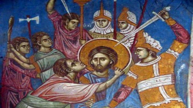 Pravoslavni hrišćani obeležavaju Veliki petak, najtužniji dan u hrišćanstvu 1