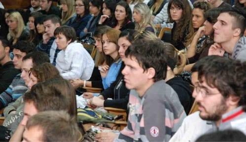 Vlada Srbije odobrila predlog za još dve godine za završetak studija po započetom nastavnom planu 2