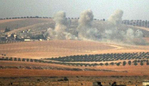 Napadi na Kurde 1