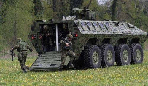 Hrvatska vojska ima najviše oklopnih vozila MRAP, Srbija počinje da proizvodi sopstveno vozilo 1