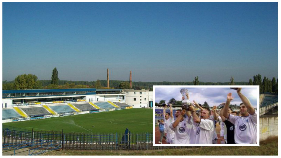 Sartidov dan za pamćenje – osvajanje Kupa SCG 1