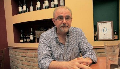 Goran Skrobonja: Bili smo deo sveta, ali to nismo umeli da iskoristimo 5