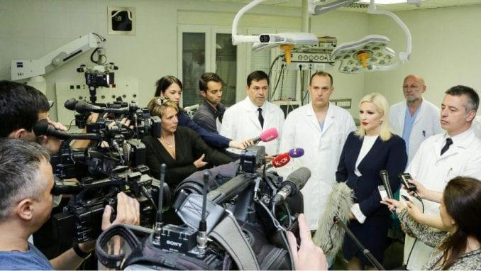 """Premijer """"priznao"""" nameštanje tendera za KC Niš? 1"""