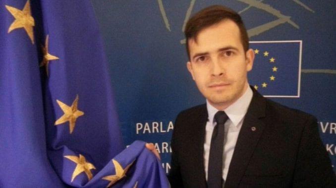 Brisel i dalje privržen Balkanu 1