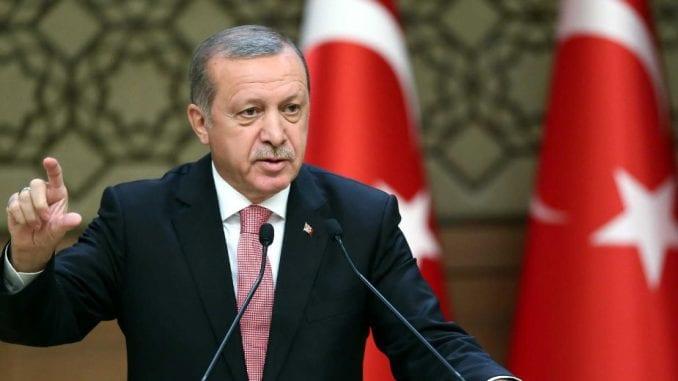 Erdogan će razgovarati sa Merkel i Mišelom oko tenzija u Sredozemlju 4