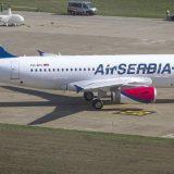 Er Srbija: Prvi let sa ženskom posadom 2
