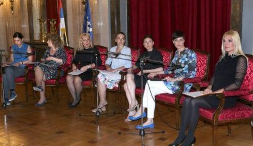 Sandra Pantelić: Beograd se bori za jednaka prava i mogućnosti LGBT populacije 10