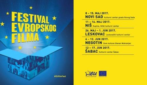 Festival evropskog filma šesti put u Srbiji 1