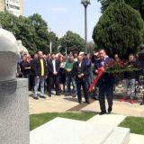 Dačić položio venac na grob Dimitrija Tucovića 3