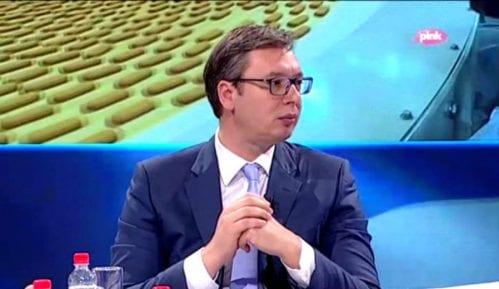 Vučić: Saša Janković sad bar zna ko mu je predsednik 6