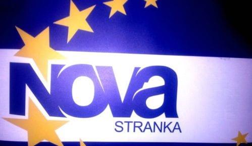 Nova stranka zahteva objavu detaljnog plana uređenja trga na uglu Nebojšine i Braničevske 10