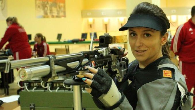 Svetski kup u Minhenu: Arsovićeva oborila evropski rekord 2