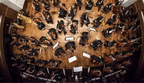 Svečano otvaranje nove sezone Beogradske filharmonije 20. septembra na Kolarcu 15