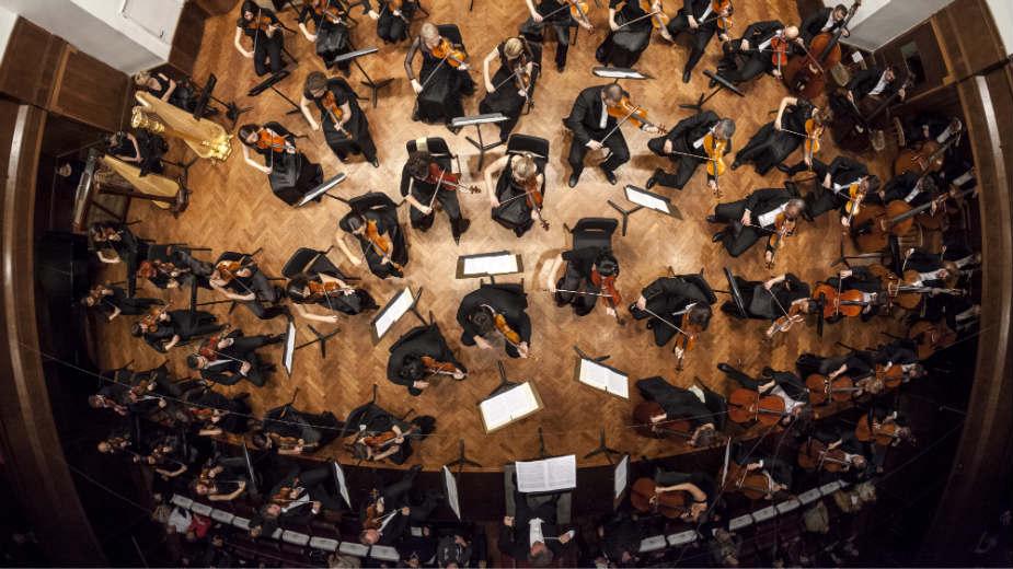 Svečano otvaranje nove sezone Beogradske filharmonije 20. septembra na Kolarcu 1