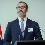 Italijanski diplomata Sem Fabrici biće novi šef misije EU u Srbiji 11